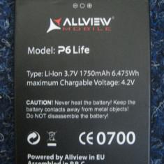 BATERIE acumulator Allview p6 life - stare foarte buna, Li-ion
