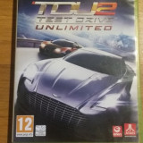 Joc XBOX 360 Test drive unlimited 2 TDU original PAL / by WADDER - Jocuri Xbox 360, Curse auto-moto, 12+, Single player