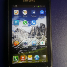 Samsung Xcover 2 Rezistent Apa Socuri Praf Merge in Toate Retelele Stare Buna - Telefon mobil Samsung Galaxy Xcover 2, Neblocat