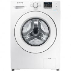 Masina de spalat rufe Samsung Eco Bubble WF8EF5E0W4W/LE, 8 Kg, 1400 RPM, Clasa A+++, Alb - Masini de spalat rufe