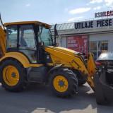 Buldoexcavator Terex - Fermec 860