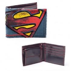 Portofel Superman Vintage Logo