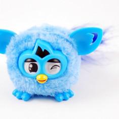 Jucarie Furby din plus foarte de haioasa cu ochi 3D - poate fi controlata prin mobil