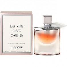 Lancome La Vie Est Belle L´Absolu eau de Parfum pentru femei 40 ml - Parfum femeie Lancome, Apa de parfum