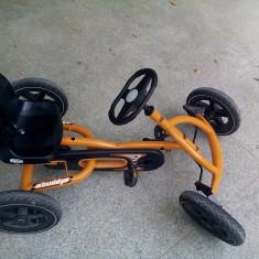 Karturi pentru copii Berg - Kart cu pedale Berg Toys