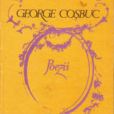 George Cosbuc - Poezii - 36154 - Carte poezie