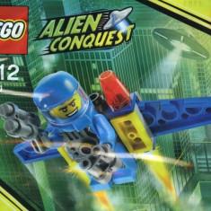 LEGO 30141 Jetpack - LEGO Space