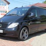 Mercedes VIto 111. motor 2.2 CDI diesel, an 2005 - Autoturism Mercedes, Motorina/Diesel, 153000 km, 2149 cmc