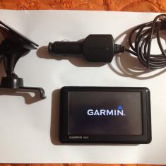 GPS AUTO GARMIN NUVI 1390, 4, 3, Toata Europa, Car Sat Nav, peste 32 canale, Redare audio: 1