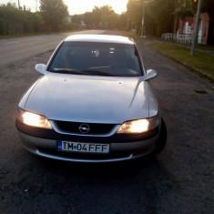 Opel Vectra B - Autoturism Opel, An Fabricatie: 1997, Benzina, 154000 km, 1598 cmc