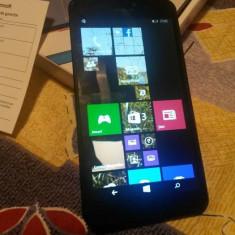 Microsoft Lumia 640 XL Bleu - Telefon Microsoft, Negru, Orange
