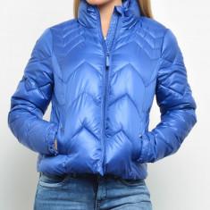 Jacheta dama Vero Moda - 10152580 - deep ultramarine, Marime: XS, S, M, L, Culoare: Albastru