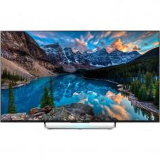 Televizor Sony LED Smart TV 3D KDL-55 W808C Full HD 139cm Black - Televizor 3D