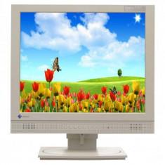 EIZO Monitor 16 inch LCD EIZO FlexScan L465, White, Boxe incorporate