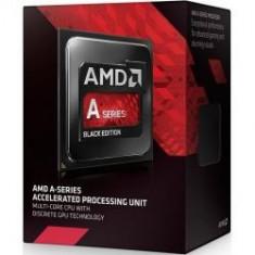 Procesor AMD APU w/ Radeon R5 Graphics 3.9 GHz Max Turbo A6 7400K - Sisteme desktop fara monitor