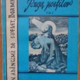 Ruga Poetilor Poezii Crestine Vol.1 - Colectiv, 160333 - Carti ortodoxe