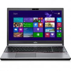 Laptop Fujitsu Lifebook E754 15.6 inch Full HD Intel i5-4210M 4GB DDR3 256GB SSD Windows 7 Pro upgrade Windows 8.1 Pro - Laptop Fujitsu-Siemens