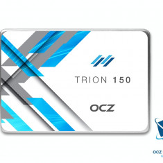 SSD OCZ Trion 150 Series 120GB SATA 3 2.5 inch