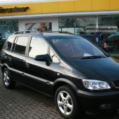 Opel zafira - Autoturism Opel, An Fabricatie: 2002, Motorina/Diesel, 154000 km, 2000 cmc