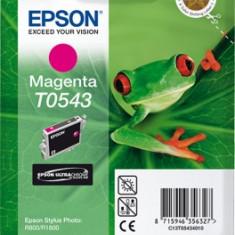 Cartus cerneala Epson T05434010 magenta 13 ml - Cartus imprimanta