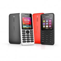 Telefon mobil Nokia 130 Dual Sim Black - Telefon Nokia