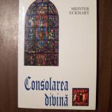 Consolarea divina - Meister Eckhart