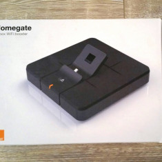 Homegate - Airbox wifi booster - Modem 3G Huawei