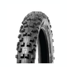 Motorcycle Tyres GoldenTyre GT230 Mini Cross Front ( 60/100-14 TT 29M ) - Anvelope moto