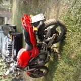 Kawasaki. Er5 - Motocicleta Kawasaki