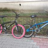 Vand bmx - Bicicleta BMX Carrera, 20 inch, Numar viteze: 3