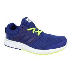 Pantofi de sport pentru barbati Adidas Galaxy 3 M Blue (ADI-AQ6544-BLU) - Pantofi barbati Adidas, Marime: 42, 43, 45, Culoare: Albastru