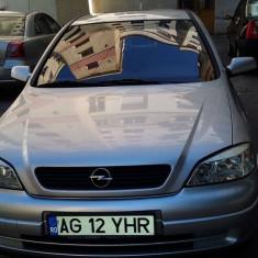Opel Astra in conditii perfecte - Autoturism Opel, An Fabricatie: 2000, Benzina, 110320 km, 1600 cmc