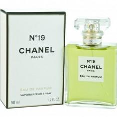 Chanel No 19 100 ml REPLICA - Parfum femeie Chanel, Apa de parfum