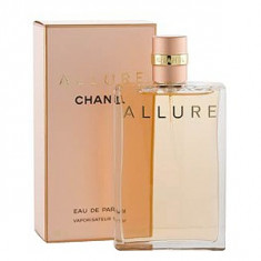 Chanel Allure EDP 35 ml pentru femei - Parfum femeie Chanel, Apa de parfum