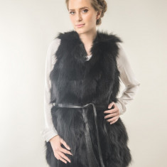 Vesta de blana VES-2392 - Vesta dama