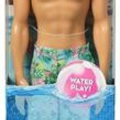 Papusa Mattel Barbie Ken Doll Beach