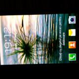 Samsung Galaxy S2 Plus - Telefon mobil Samsung Galaxy S2 Plus, Albastru, Orange