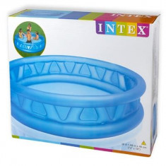 Piscina Copii Intex Soft Side Pool