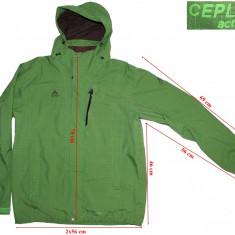 Geaca Vaude, membrana Ceplex Active, barbati, marimea 52(L) - Imbracaminte outdoor Vaude, Marime: L, Geci