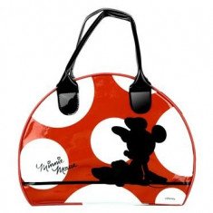 Jucarie Minnie Mouse Minnie Tude Makeup Handbag - Jucarii Disney