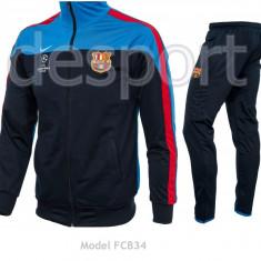 Trening NIKE conic FC BARCELONA pentru COPII 8 -15 ani - Model nou Pret special, Marime: S, M, XL, XXL, Culoare: Din imagine