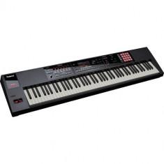 Roland FA-08 -Music Workstation 88 clape Sintetizator - Orga