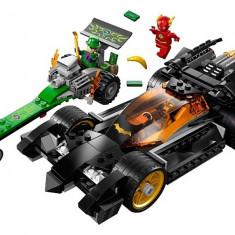 Batman™: Urmarirea lui Riddler (76012) - LEGO Minecraft