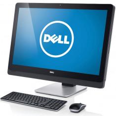 XPS 2720 Intel Core i5-4440S, 2800 MHz 8 GB RAM 1000 GB HDD Intel HD Graphics 4600 nVIDIA GeForce GT 750M DVDRW All in One touchscreen - Sisteme desktop fara monitor