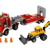 Transportator pentru utilaje de constructii (31005)