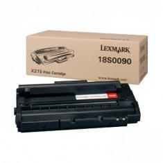 Cartus: Lexmark X215