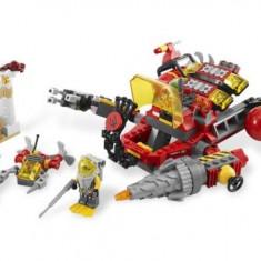 Deep Sea Rider (7984) - LEGO City