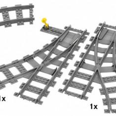 Macaz de cale ferata (7895) - LEGO City