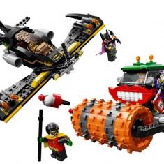 Batman™: Tavalugul cu aburi al lui Joker (76013) - LEGO Minecraft