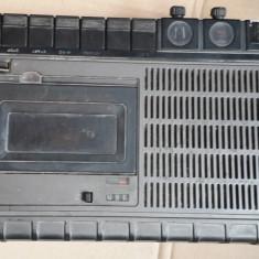 Inregitrator/casetofon caseta Automatic Recorder N2215 R-Player Philips VECHI !